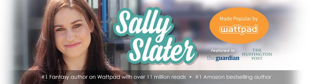 SALLY SLATER